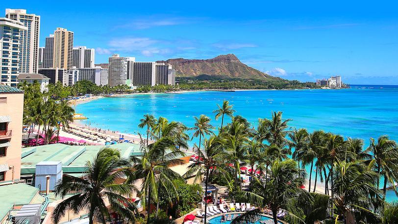 Win a Beach Vacation for 4 on the Hawaiian Island of Your Choice