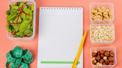 The Best Diet Plan To Stay Healthy And Strong