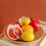 The benefits of eating fruits