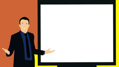 How to Make a Good Presentation and Remain Confident