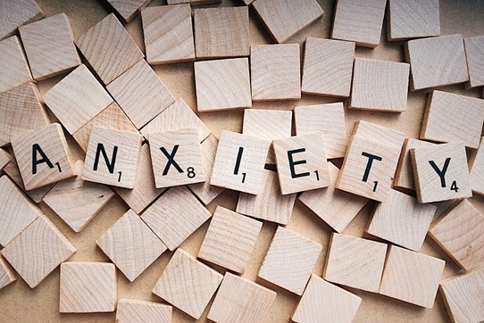 How To Overcome Anxiety