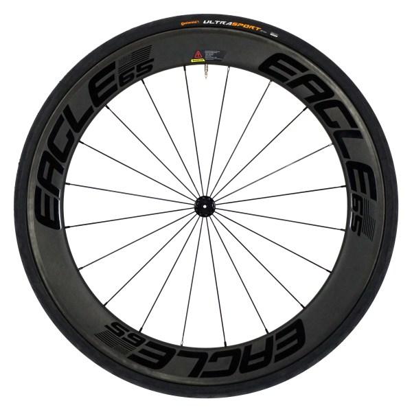 eagle 65 wheels