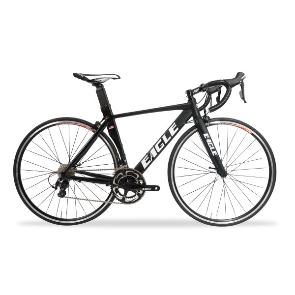 Eagle AZ1 Alloy Aero Road Bike - Recreational Riding