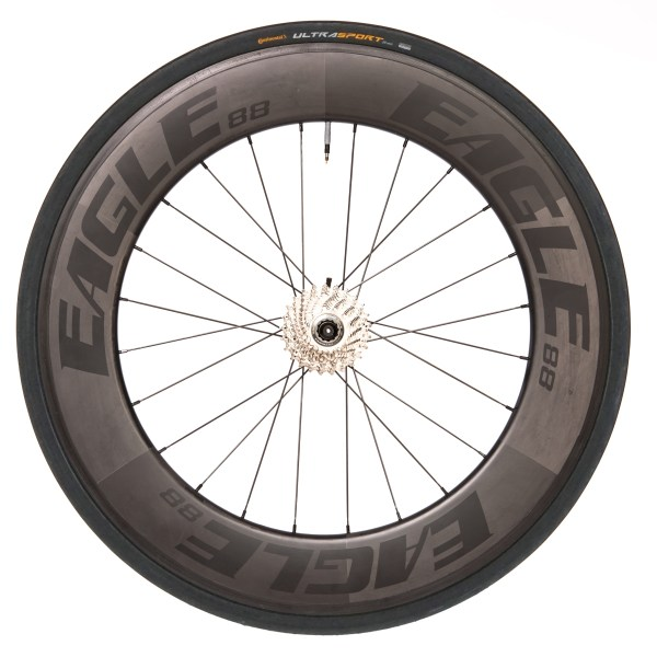 Eagle 88 Rear Wheel