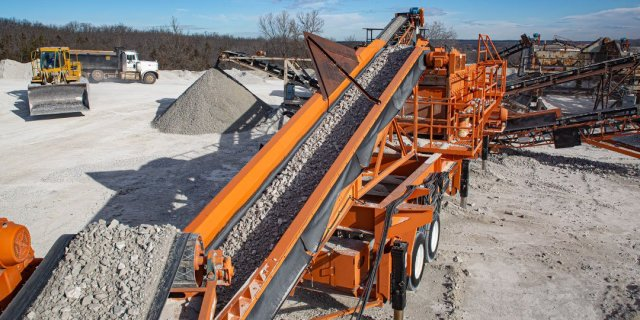 Caring for Your Conveyors