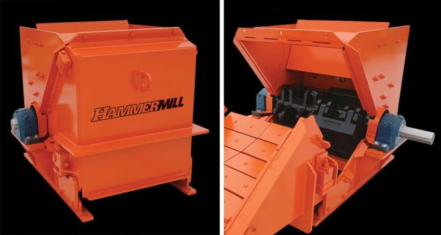 What Is a Hammermill and What Can It Do for You?