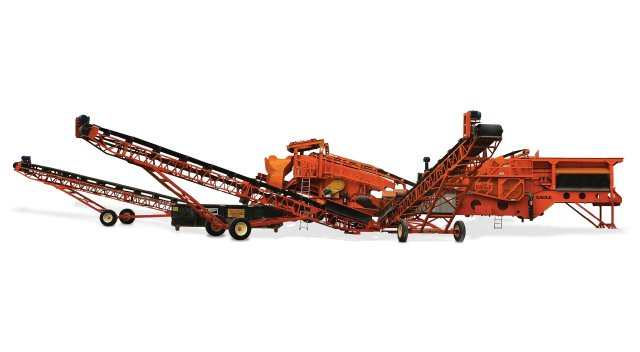 Everything You Need to Know About the E-Plant Portable Crusher Plant