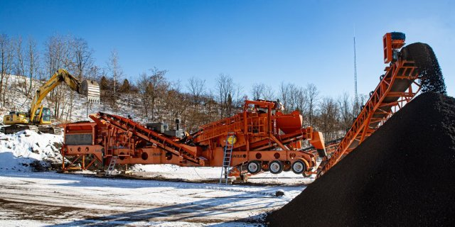 Keeping Safe While Crushing in Winter Weather