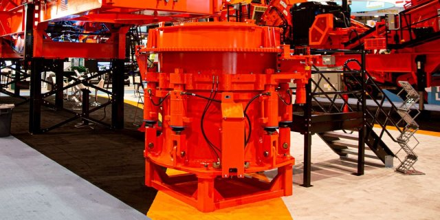 What Is a Cone Crusher and What Can It Do for You?