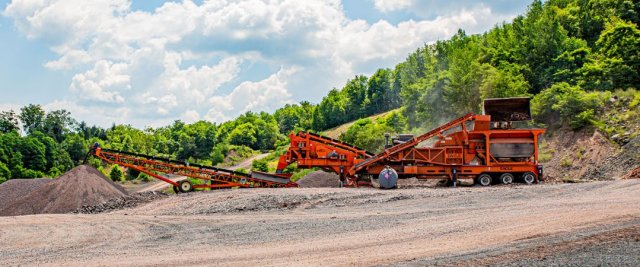 Financing Your Portable Crusher Plant with Eagle Crusher