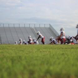 (Photo Gallery) Dillard Defeats Varsity Football Team 07-28