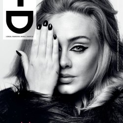 Adele triumphantly returns with new single