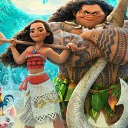 "Review: Disney's ""Moana"" appeals to people of all ages and cultures."