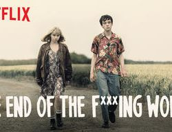 """Review: """"End of the F***ing World"""" creates unique approach to teenage struggles"""