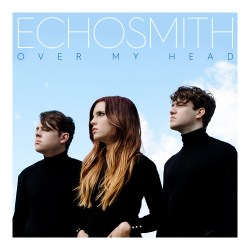 "Echosmith's new album, ""Inside a Dream,"" will be released in the summer of 2018. Photo courtesy of Warner Bros. Records."