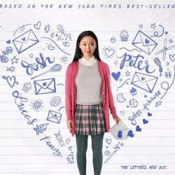 "Review: Heartwarming rom-com, ""To All The Boys I've Loved Before,"" breaks barriers in Hollywood"