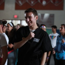 Dance Marathon raises over $100,000 for Miracle Network Hospitals