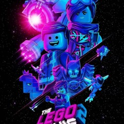 The Lego Movie 2: The Second Part (Warner Bros.)