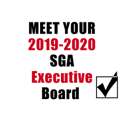 SGA Executive Board elections conclude