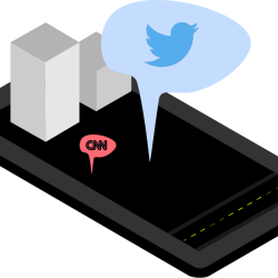 Teens are using Twitter as their main news outlet