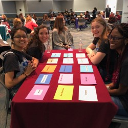 "MSD book club wins second place in ""Battle of the Books"""