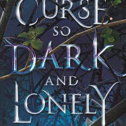 "Review: ""A Curse so Dark and Lonely,"" A modern take on Beauty and the Beast"