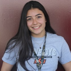 Girl's Wrestling member Sarah Ochoa qualifies for national team