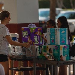 MSD gathers supplies for Bahama residents hit by Hurricane Dorian