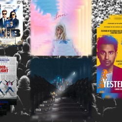 The summer of 2019 brought epic new movies and catchy new music
