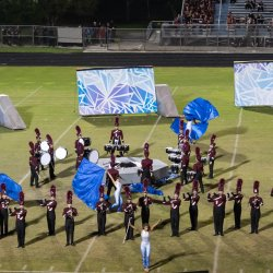 Eagle Regiment earns second place at Striking Cobra Invitational