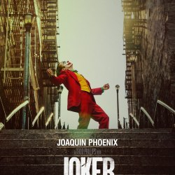 "The ""Joker"" movie cover."