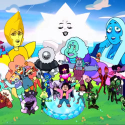 [Review] The future looks bright for 'Steven Universe Future'