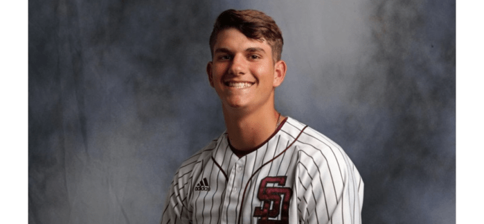MLB Drafts Recent Graduate, Coby Mayo