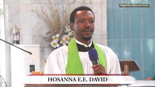 God's Judgment against Unrighteousness (Sermon)