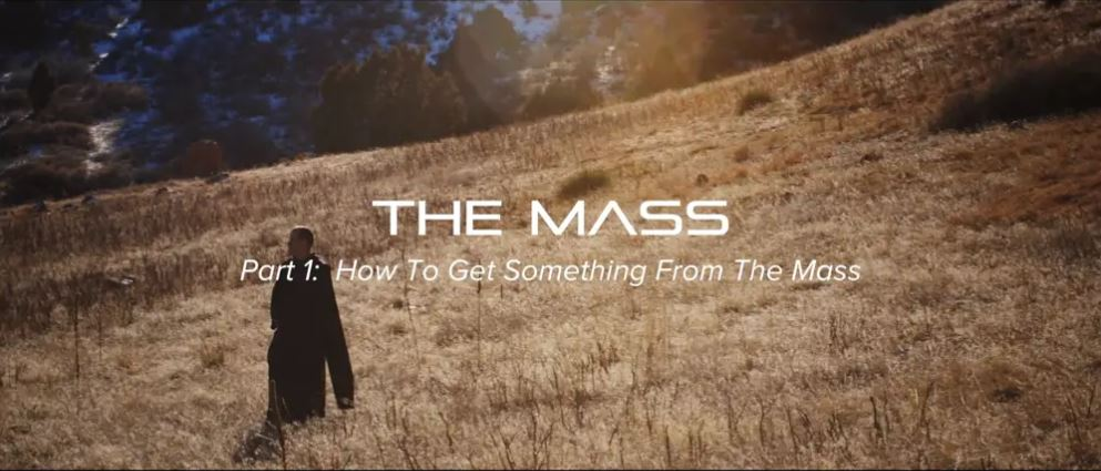 The Mass (12-part series, 78 minutes)