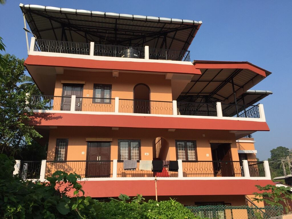 Dutta's Residency – best place to stay in Port Blair