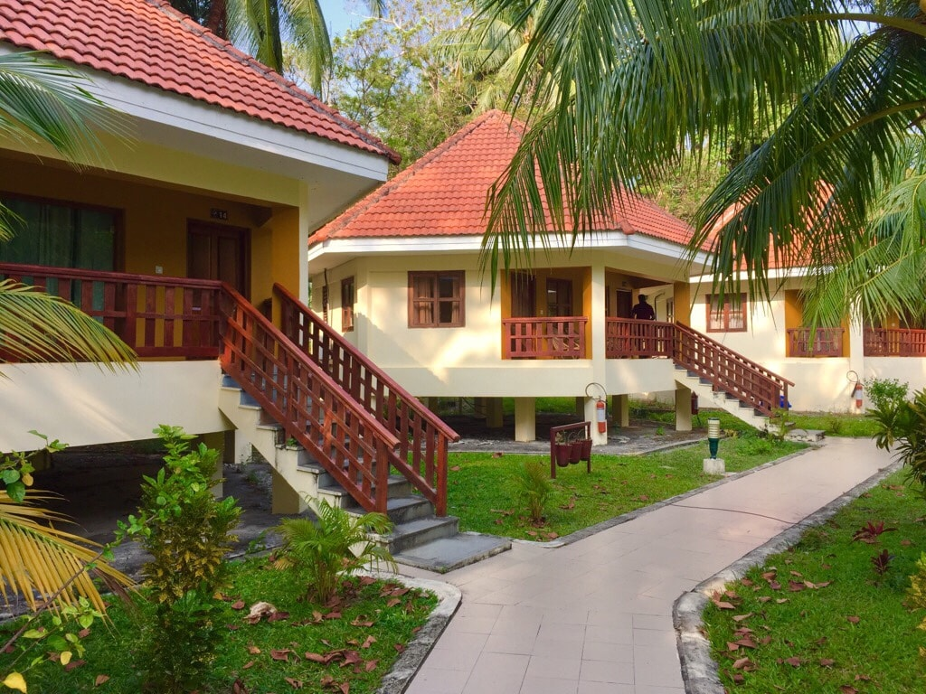 Andaman Islands accomodation