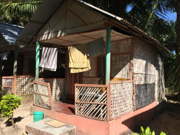 Bamboo shacks with mattress on the floor may ask for 1000-1500 Rs per night, Neil Island
