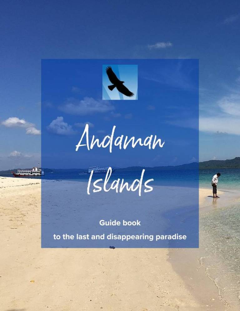 Andaman Islands Guide Book