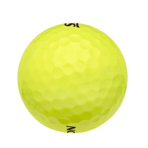 Srixon Q-Star Tour Golf Balls – Tour Yellow