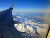 Leaving wild Alaska
