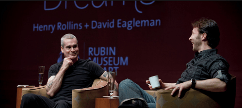 rollins and eagleman