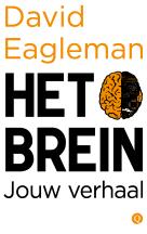 The Brain Dutch Cover
