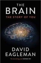 brain bookcover UK