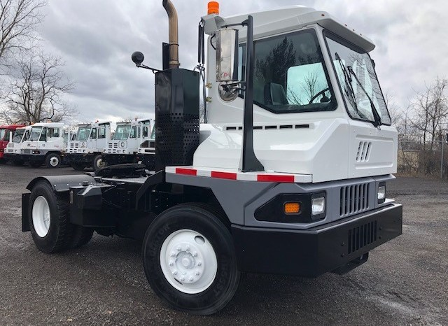 2016 Ottawa T2 4X2 DOT full
