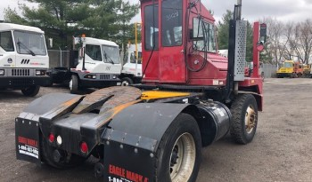 2013 Kalmar Ottawa 4×2 Off Highway full