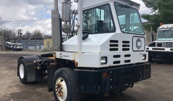2014 Capacity TJ500 4×2 full