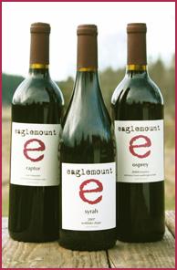 Eaglemount Red Wines