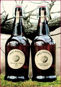 Eaglemount Homestead Apple Cider