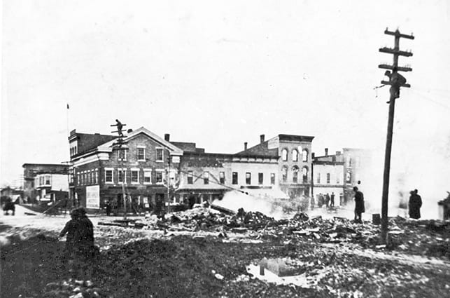 Baldwinsville History Mystery: Do you know anything about ...